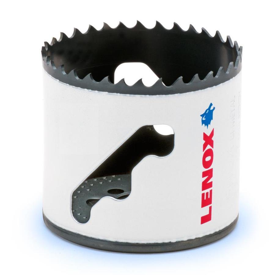 LENOX 2-3/8-in Bi-Metal Non-Arbored Hole Saw