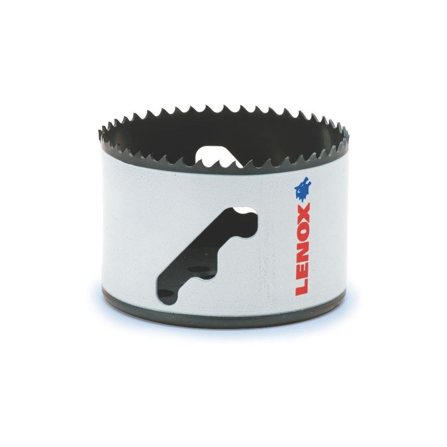 LENOX 3-in Bi-Metal Non-Arbored Hole Saw