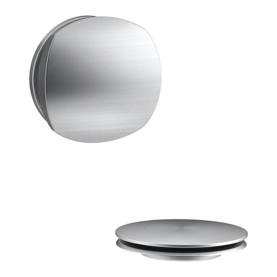 KOHLER Chrome Metal Face Plate
