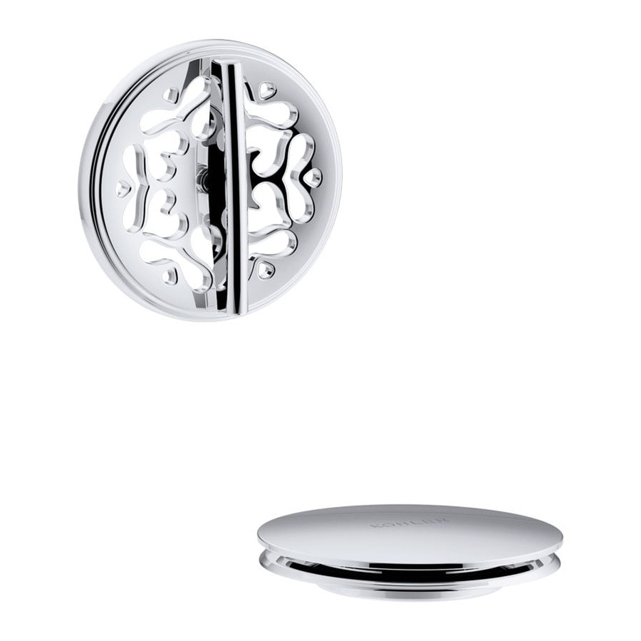 KOHLER Chrome Metal Face Plate