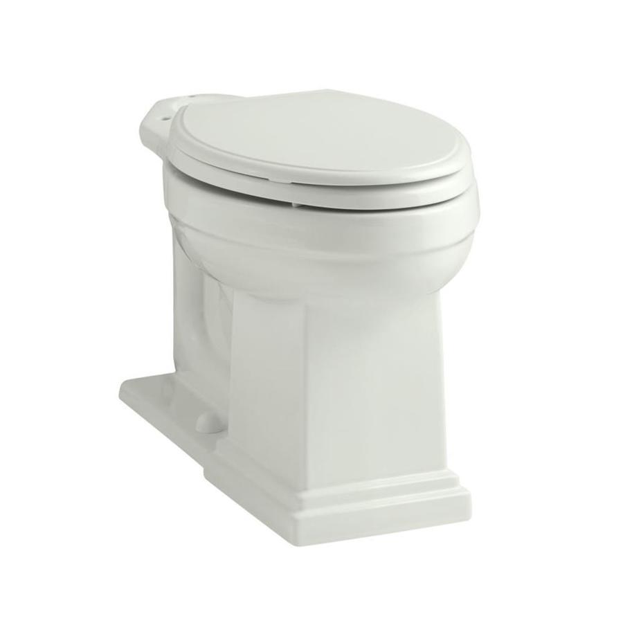 KOHLER Memoirs Chair Height Dune 12 Rough-In Round Toilet Bowl