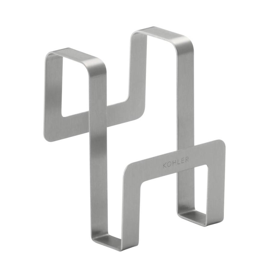 KOHLER Octave Metal Hanging Sink Caddy
