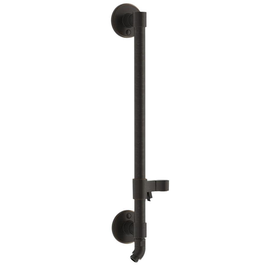 KOHLER Hydrorail Oil-Rubbed Bronze Slide Bar