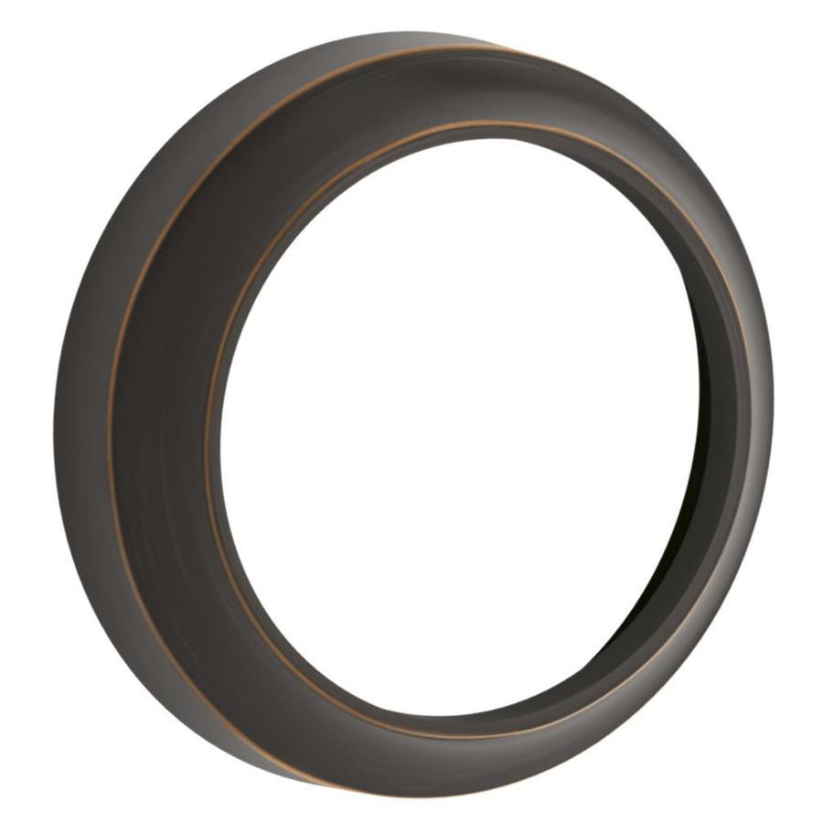 KOHLER Whirlpool Keypad Trim, Oil-Rubbed Bronze