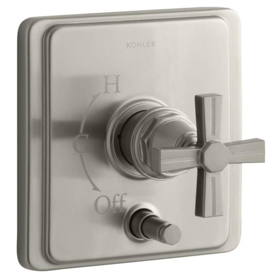 KOHLER Silver Bathtub/Shower Handle