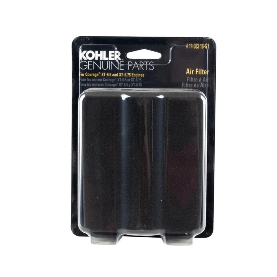 KOHLER Foam Air Filter