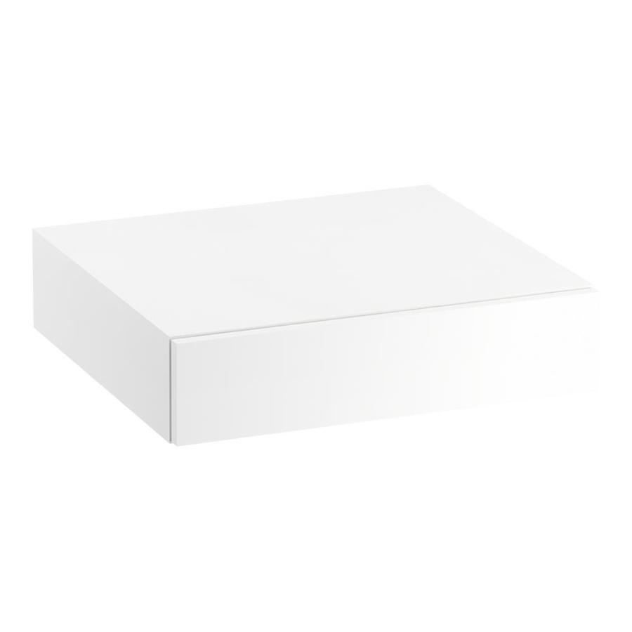 KOHLER Linen White Vanity Shelf Kit