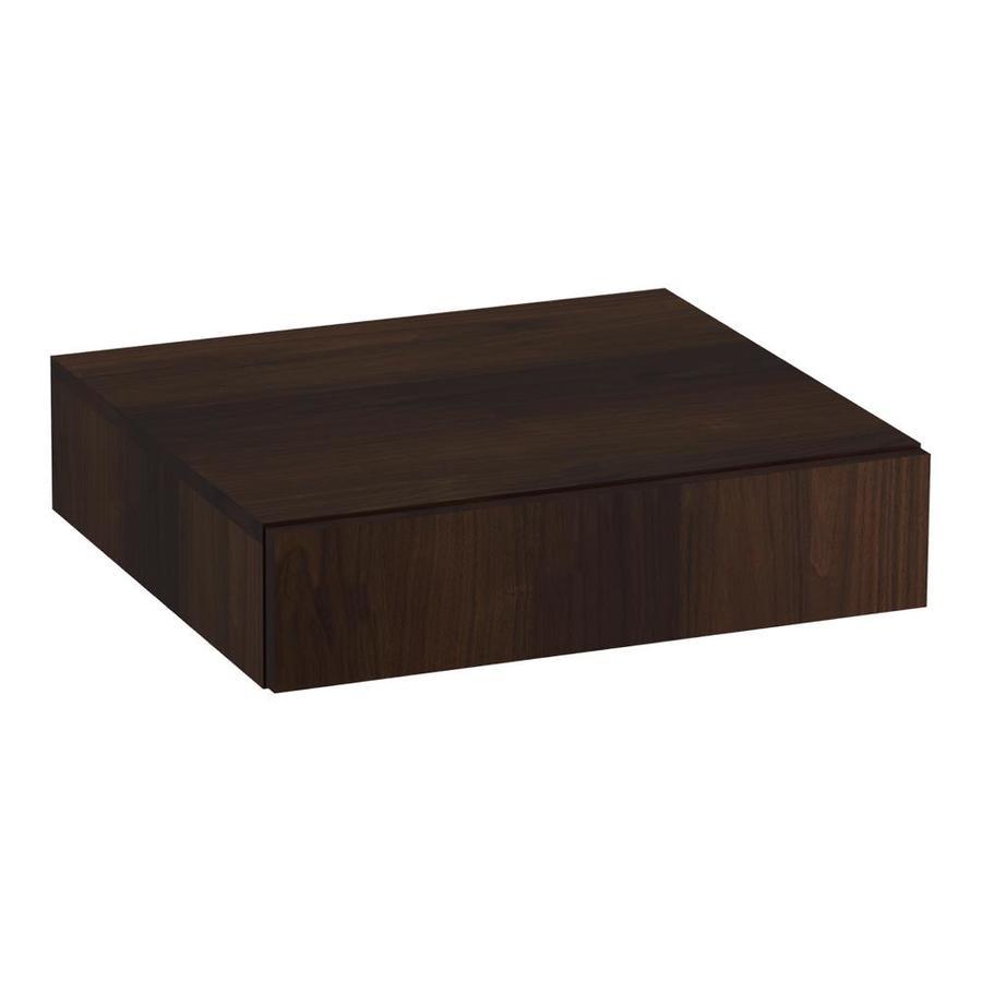 KOHLER Ramie Walnut Vanity Shelf Kit