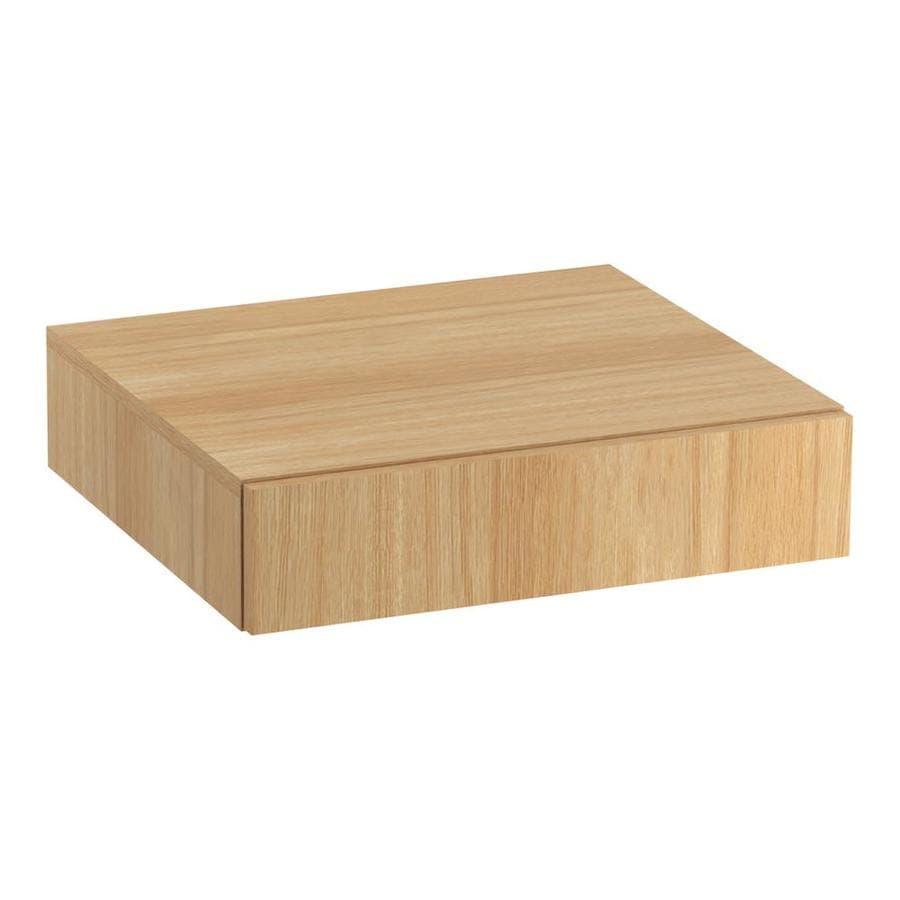 KOHLER Khaki White Oak Vanity Shelf Kit