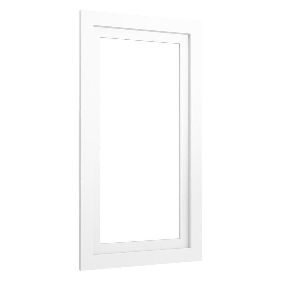 KOHLER Linen White Vanity Moulding