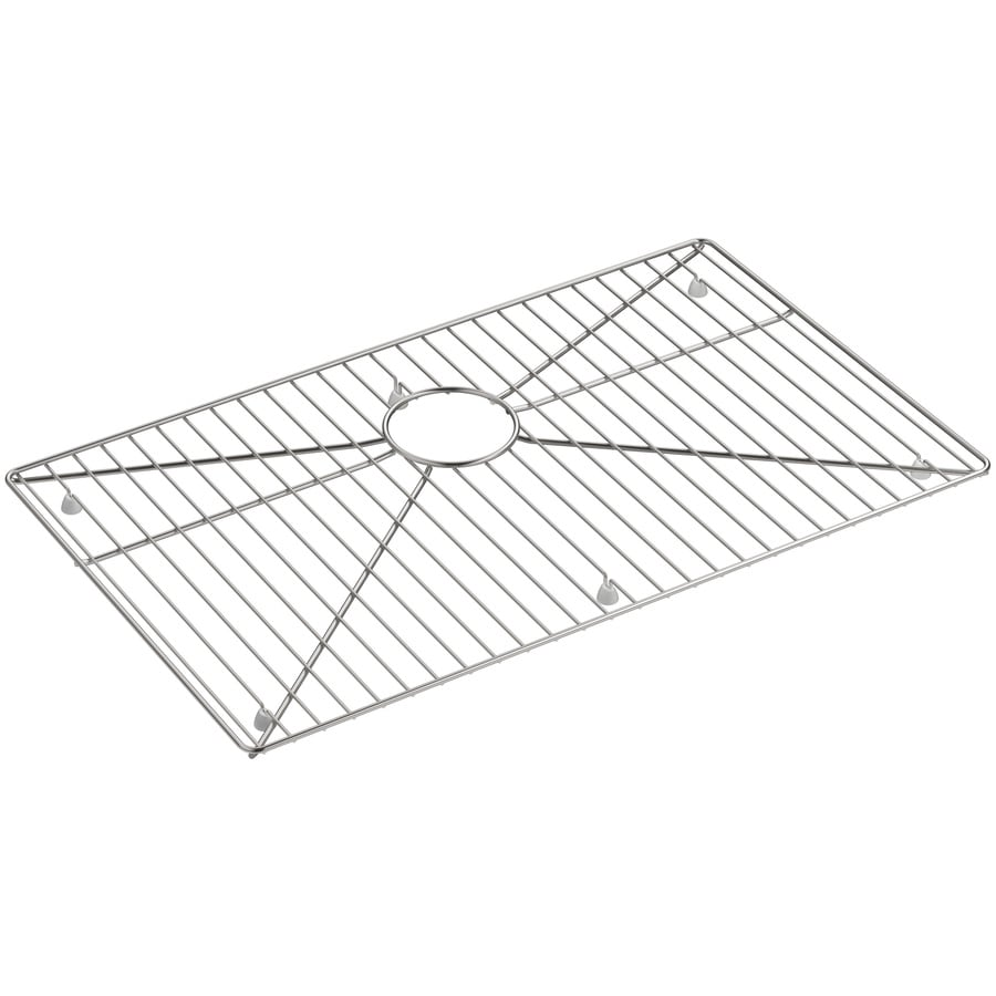 KOHLER 16.0625-in x 26.75-in Sink Grid