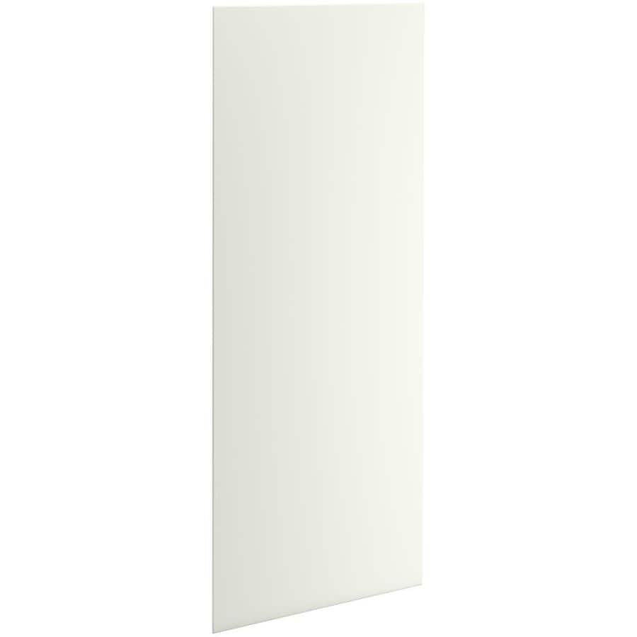 KOHLER Choreograph Dune Shower Wall Surround Side and Back Panels (Common: 32-in x .1875-in; Actual: 96-in x 32-in x 0.1875-in)