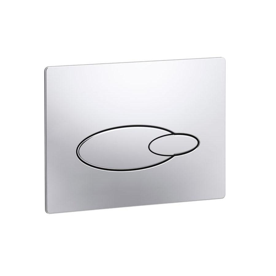 KOHLER Droplet Polished Chrome Metal Flush Actuator