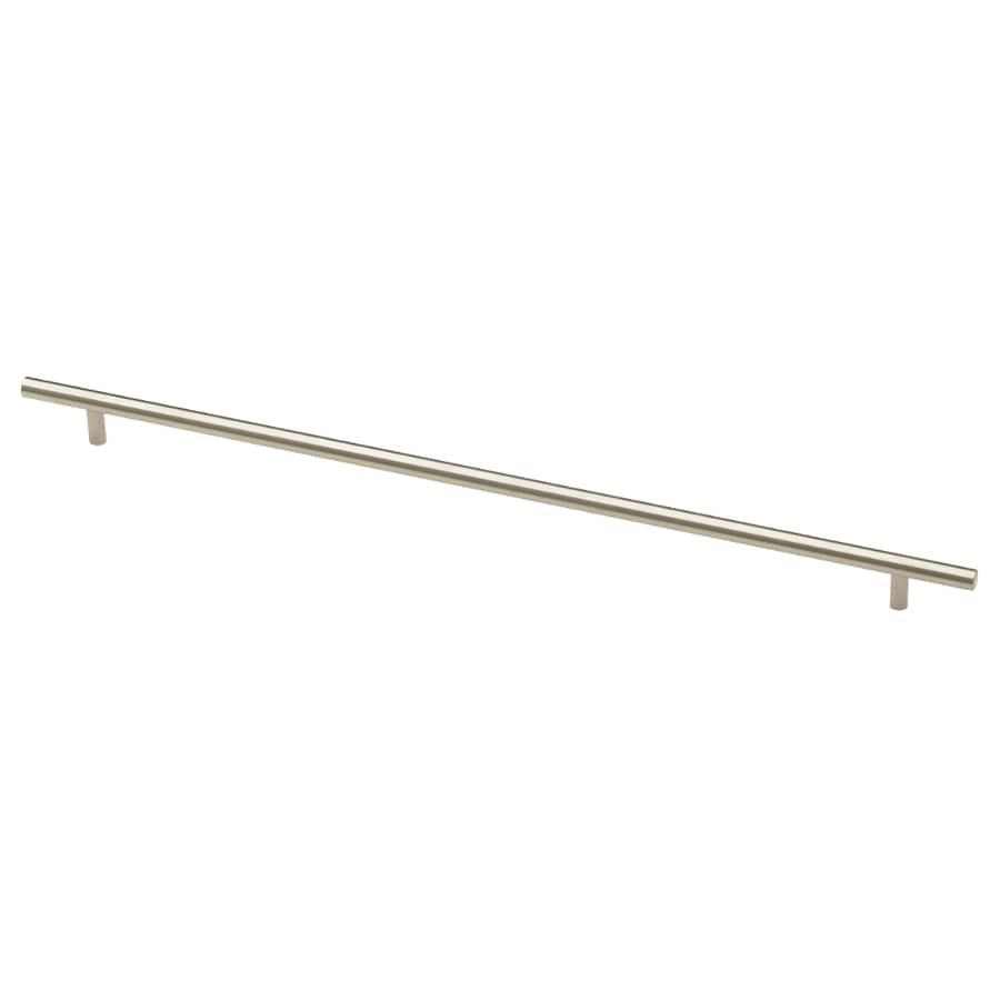 Motiv 448mm Center-to-Center Stainless Steel Bauhaus Bar Cabinet Pull