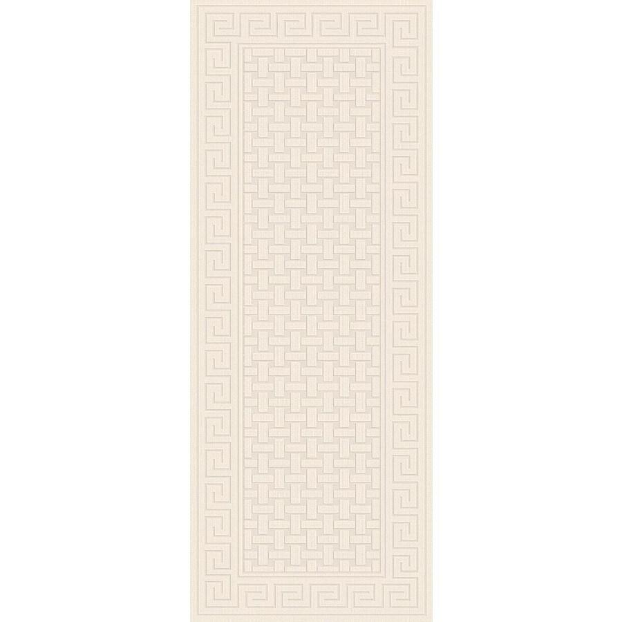 Regence Home Cheshire Cream Indoor/Outdoor Woven Wool Runner (Common: 2-ft x 10-ft; Actual: 2.166-ft x 10-ft)