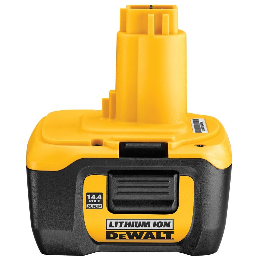 DEWALT 14.4-Volt 2.4-Amp Hours Power Tool Battery