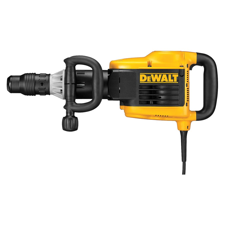DEWALT 3/8-in 14-Amp Keyless Rotary Hammer