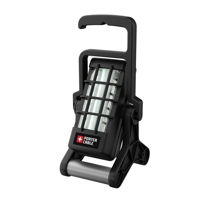 PORTER-CABLE 13-Watt Fluorescent Portable Work Light