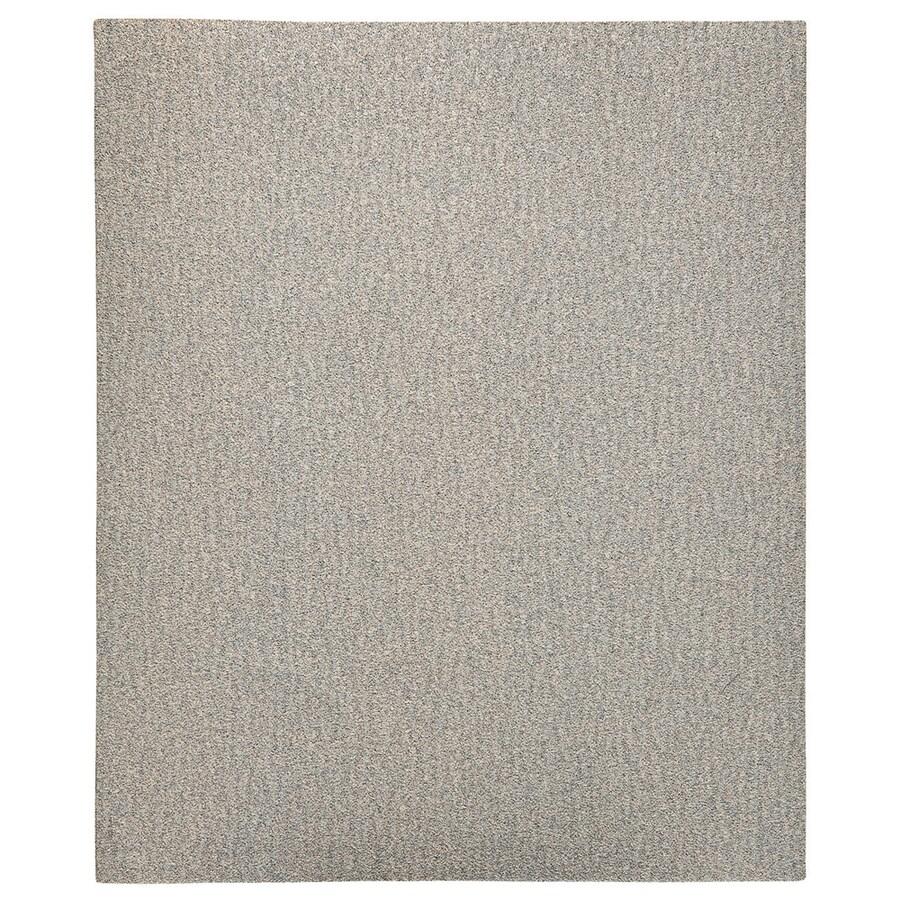 DEWALT 8-Pack 9-in W x 11-in L 60-Grit Commercial Full Sandpaper Sheets