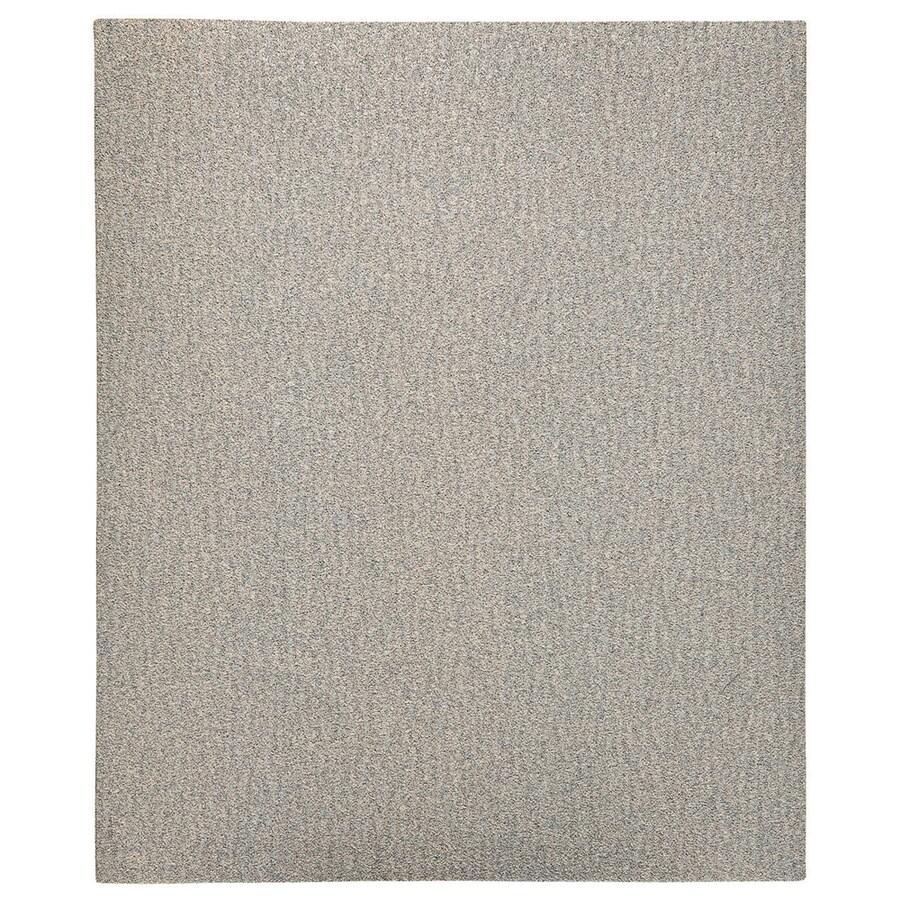 DEWALT 8-Pack 9-in W x 11-in L 100-Grit Commercial Full Sandpaper Sheets