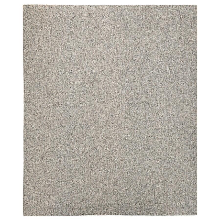DEWALT 6-Pack 4.5-in W x 5.5-in L 80-Grit Commercial 1/4 Sandpaper Sheets