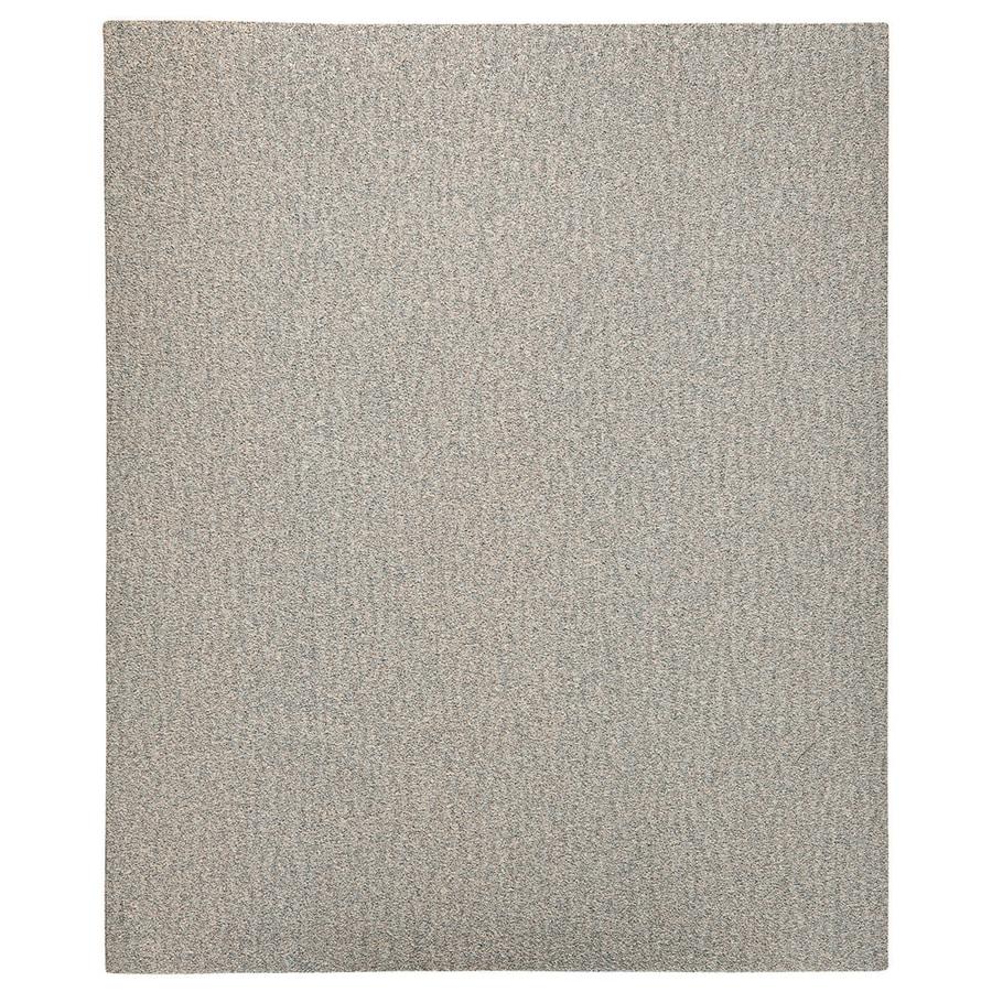 DEWALT 4-Pack 4.5-in W x 5.5-in L 80-Grit Industrial Extended Performance Zirconia Sandpaper