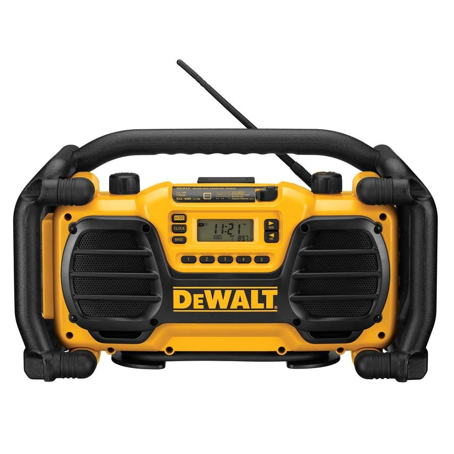 DEWALT 7.2 - 18-Volt Power Tool Battery Charger