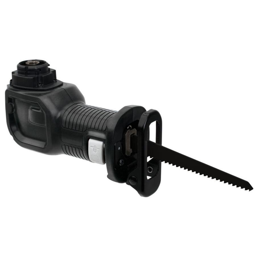 BLACK & DECKER Reciprocating Saw Attachment Kit