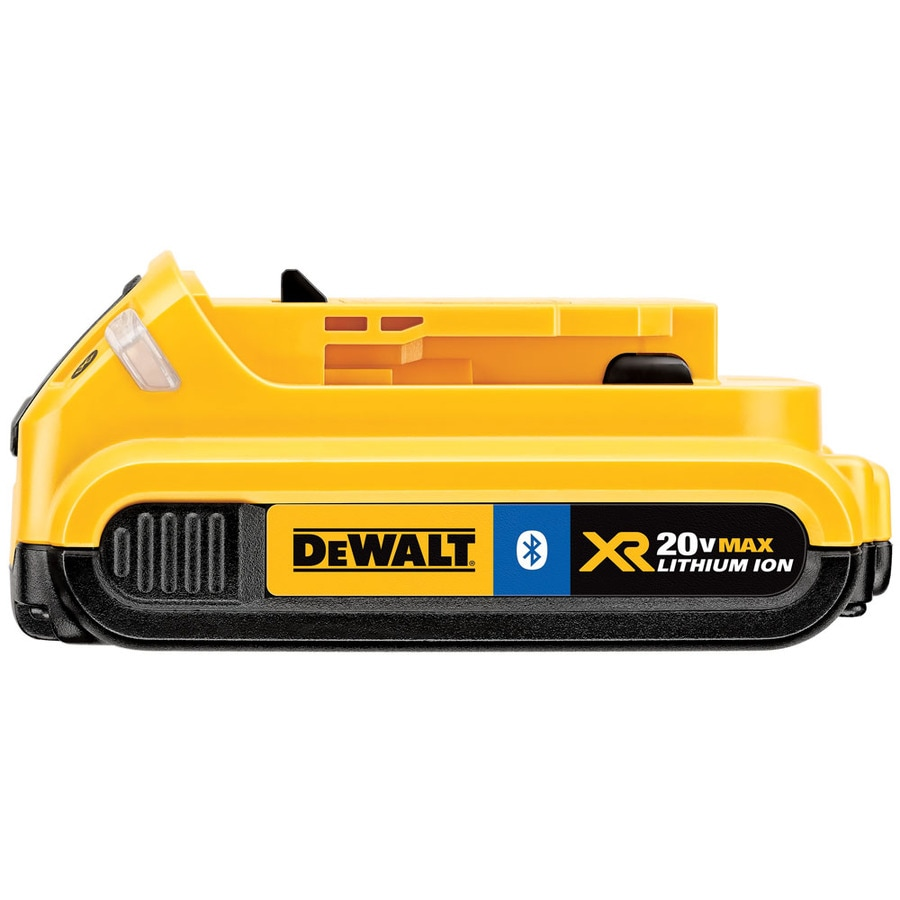 DEWALT 20-Volt 2-Amp Hours Lithium Power Tool Battery