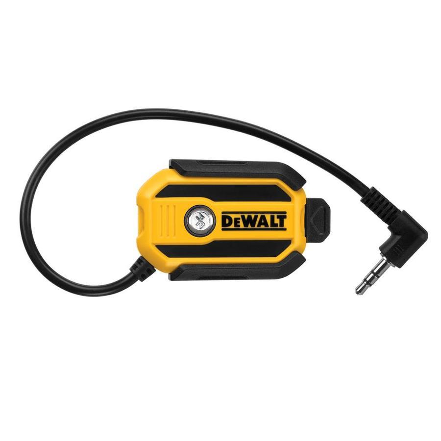 DEWALT Power Tool Bluetooth Adaptor