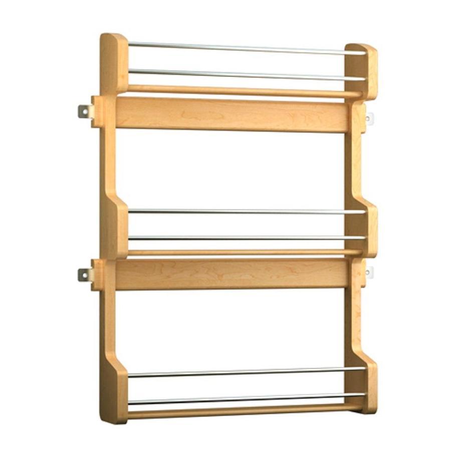KraftMaid Natural Vanity Shelf Kit