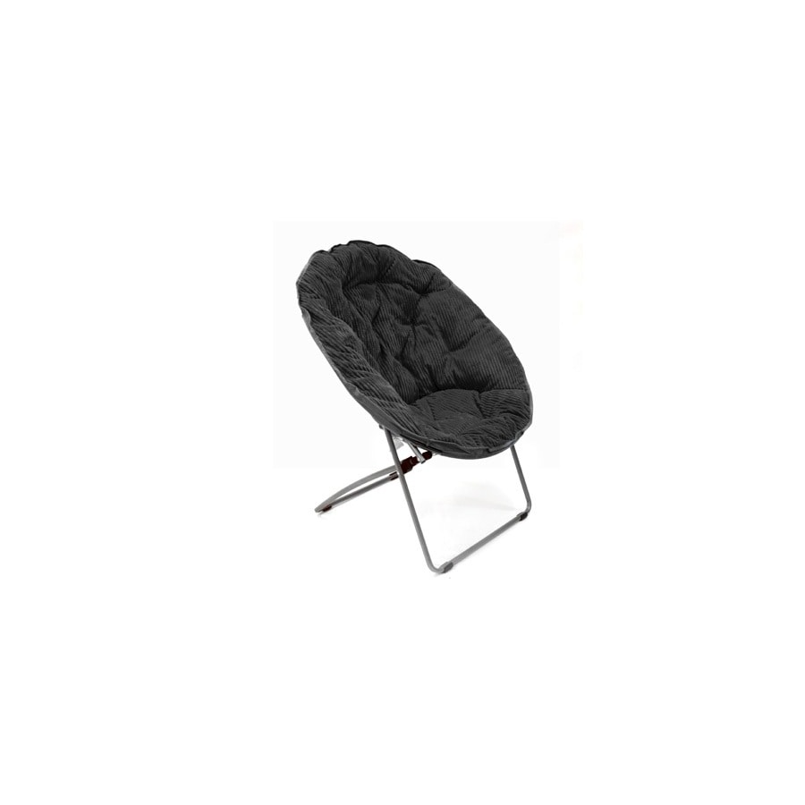 Mac at Home Steel Folding Chair