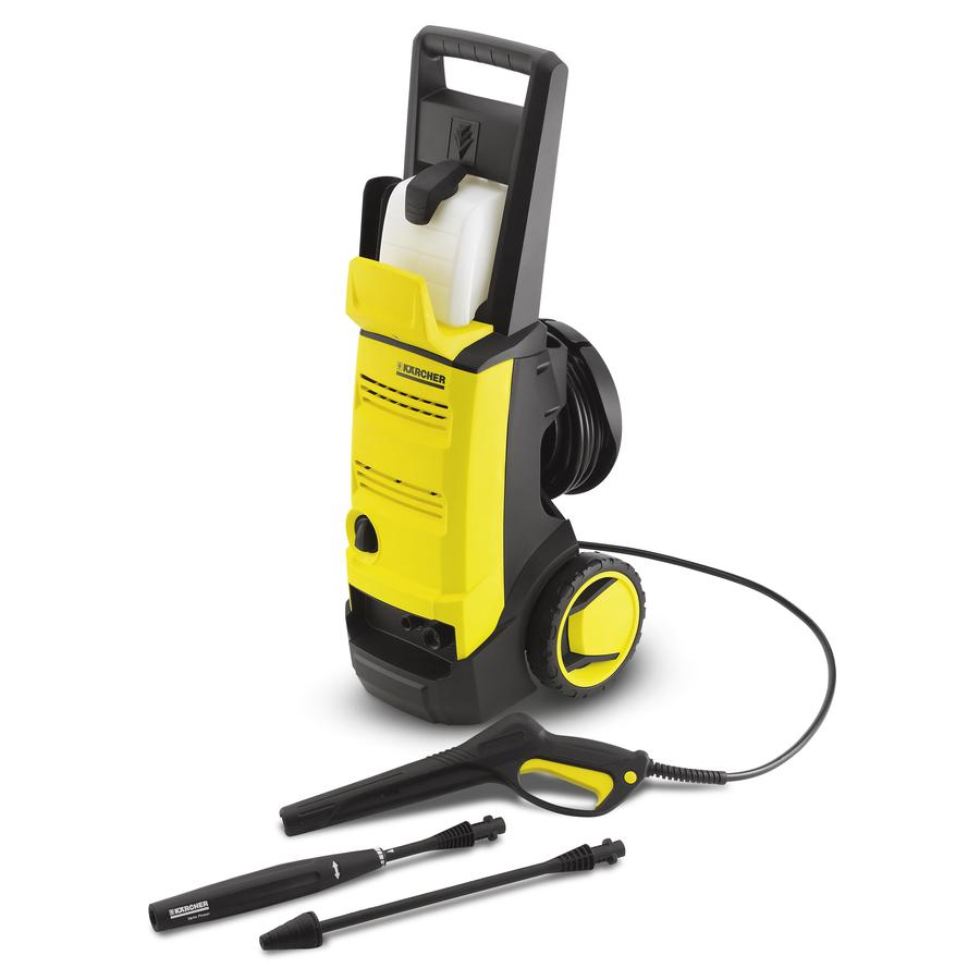 Karcher 2,000-PSI 1.4-GPM Cold Water Electric Pressure Washer