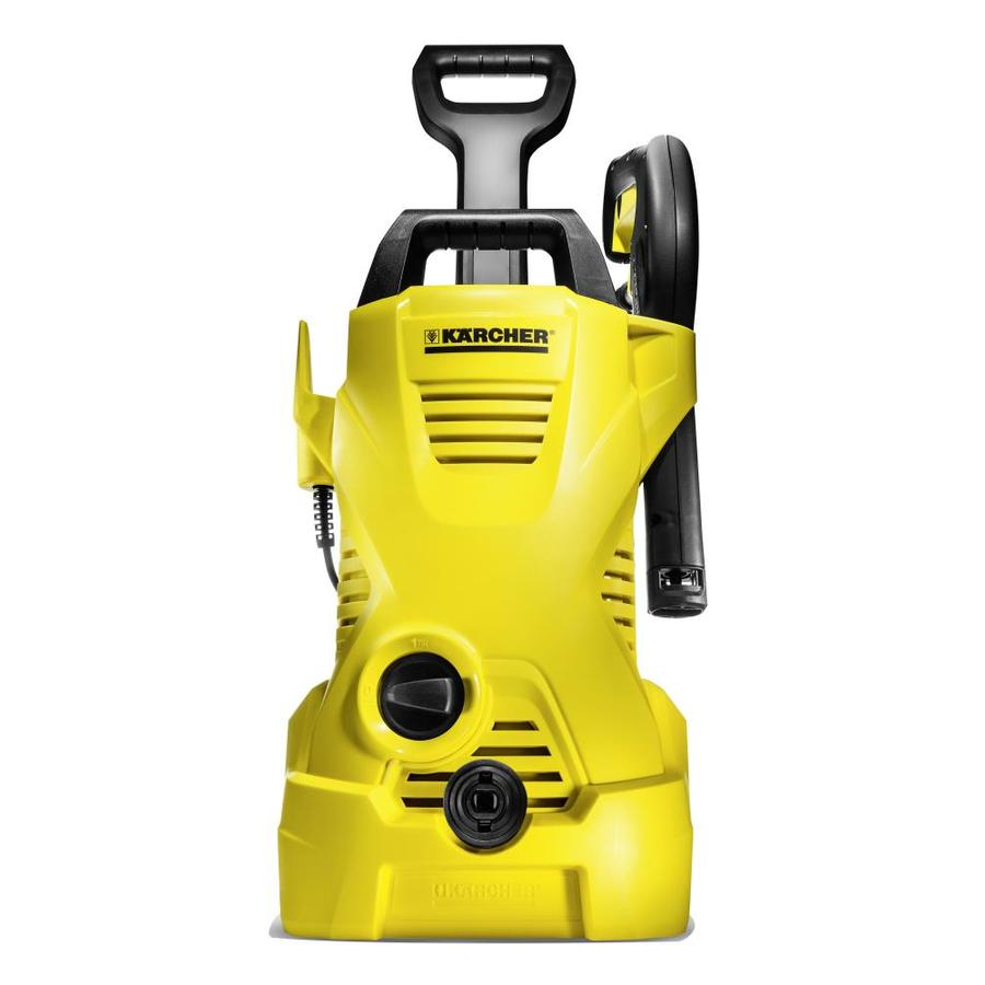 Karcher K2 1,600-PSI 1.25-GPM Cold Water Electric Pressure Washer