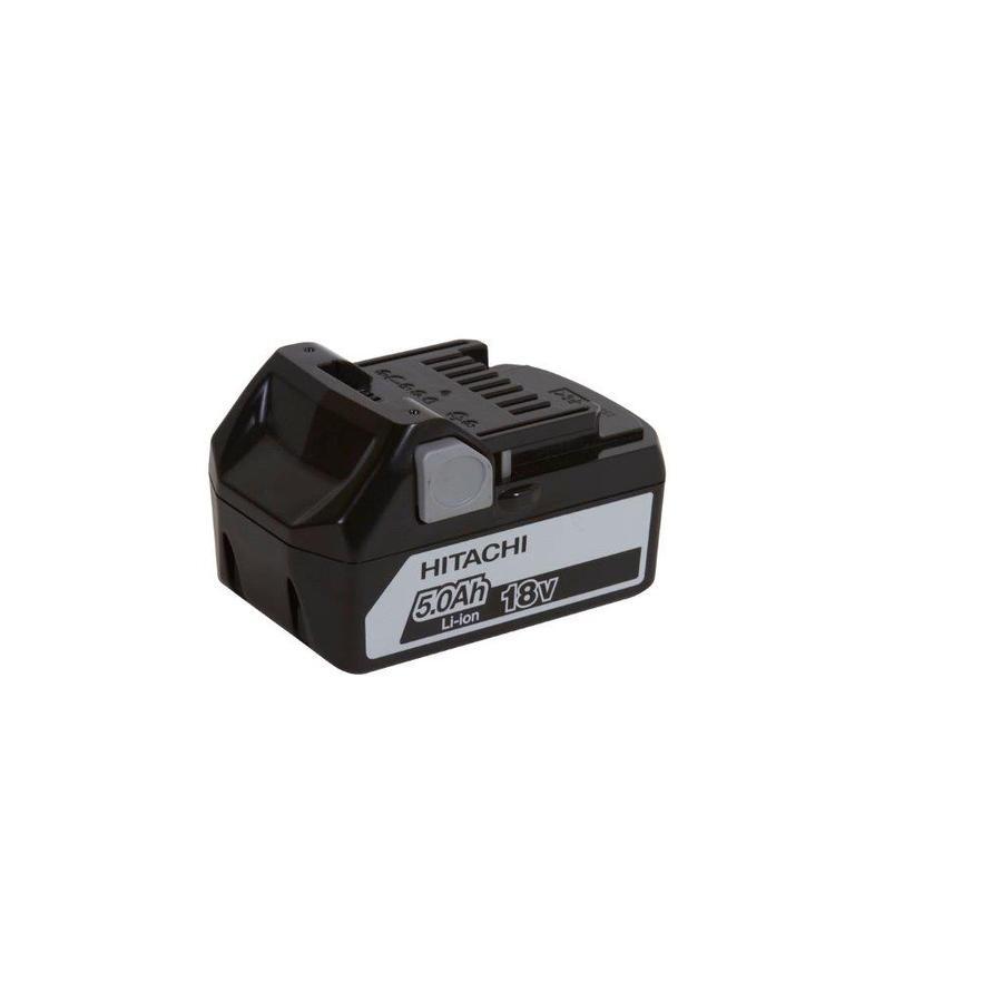 Hitachi 18-Volt 5-Amp Hours Lithium Power Tool Battery