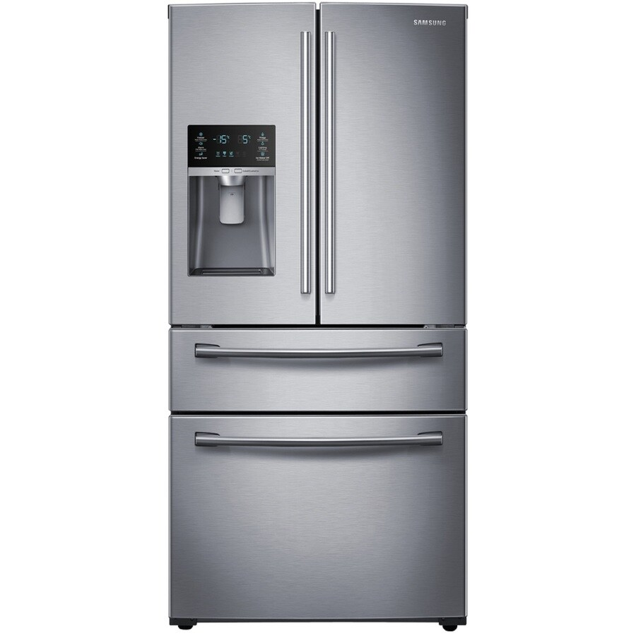 Shop Samsung 2815cu Ft 4door French Door Refrigerator. Light For Garage. Garage Closet Plans. Overhead Door San Antonio. Extra Garage Door Opener Remote. Whirlpool Fridge Door Handle. Door Brush Seal. Vertical Blinds For Sliding Glass Doors. Garage Sale Site