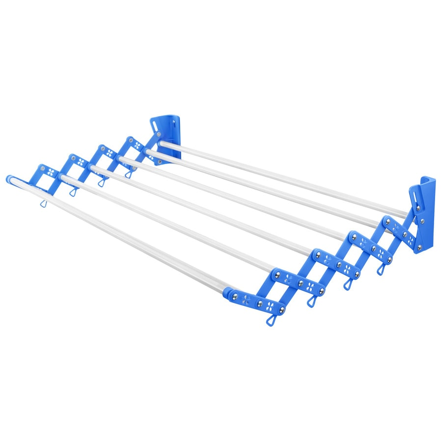1-Tier Plastic Drying Rack