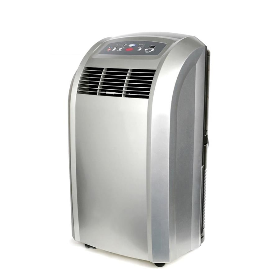 Shop whynter 12 000 btu 400 sq ft 110 volt portable air for 110 window unit