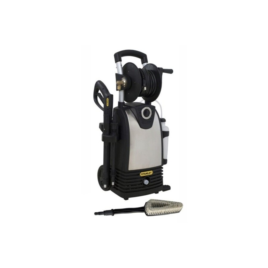 Stanley 1800-PSI 1.4-GPM Electric Pressure Washer