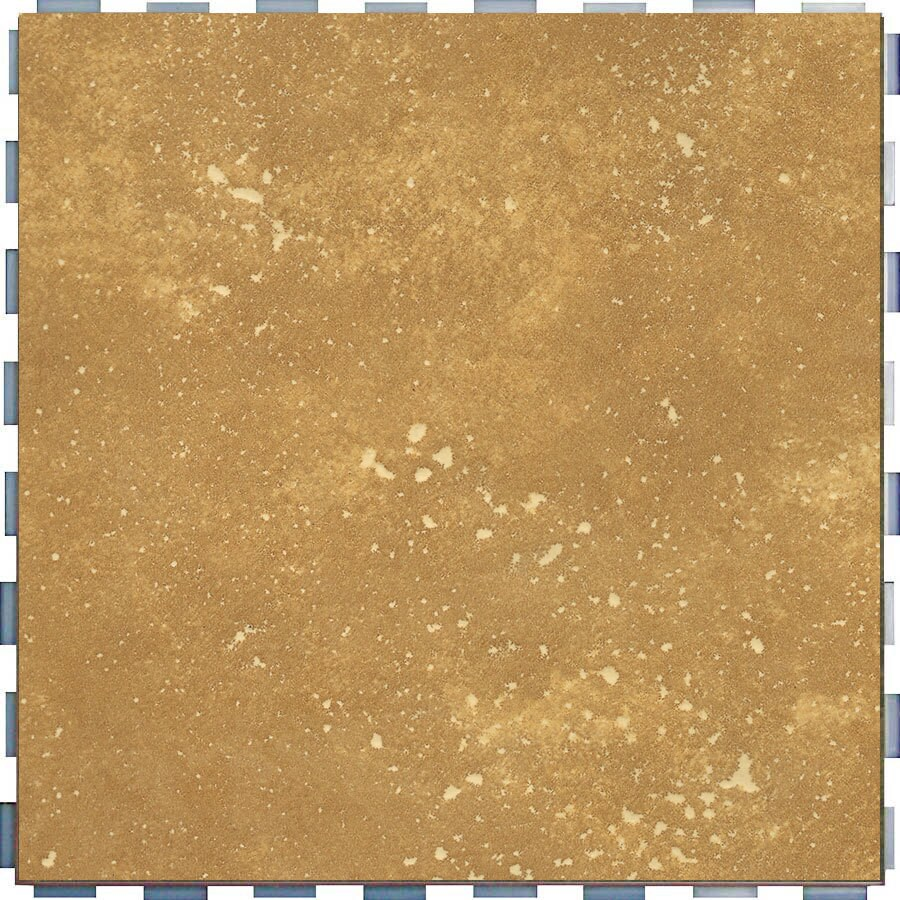SnapStone 5-Pack Late Porcelain Floor Tile (Common: 12-in x 12-in; Actual: 12-in x 12-in)