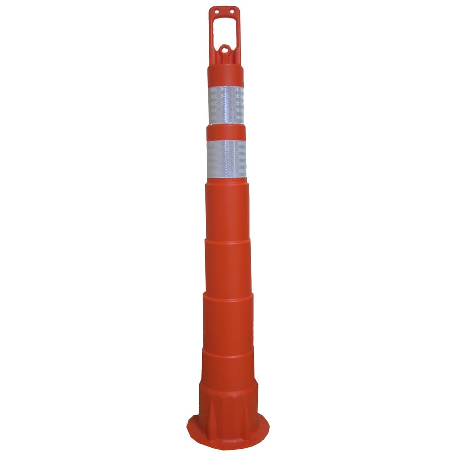 Work Area Protection Hip Top Channelizer Cone