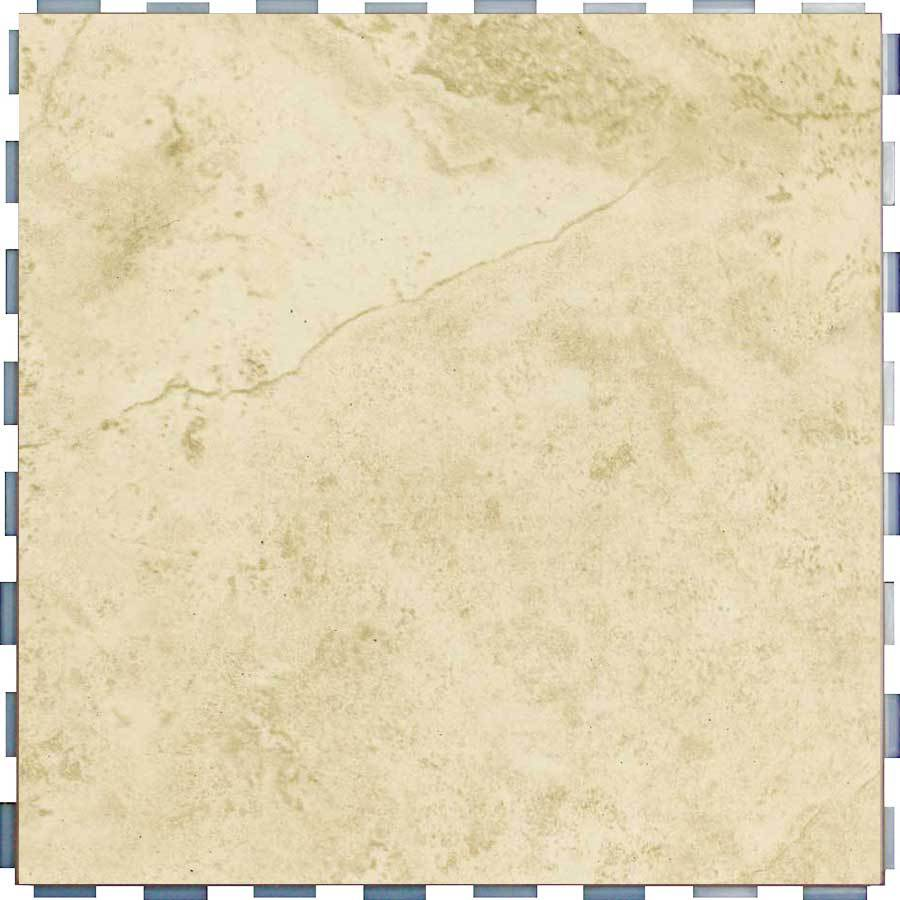 SnapStone 5-Pack Beige Porcelain Floor Tile (Common: 12-in x 12-in; Actual: 12-in x 12-in)