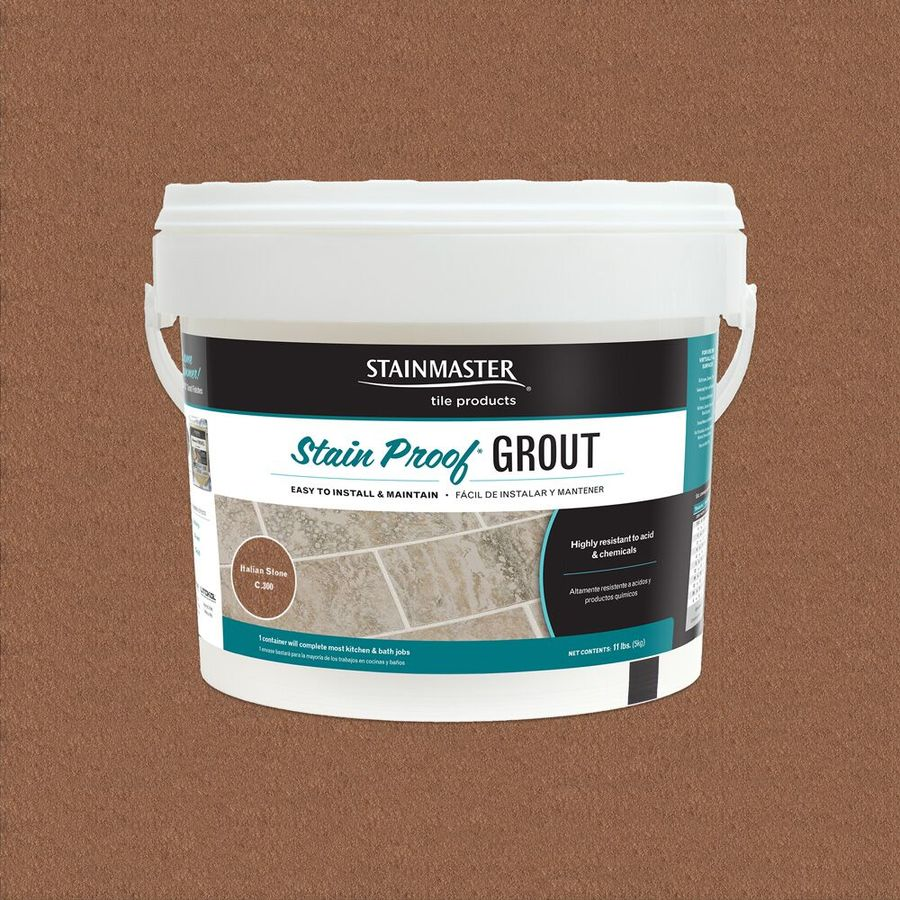 STAINMASTER Classic Collection Italian Stone Epoxy Grout