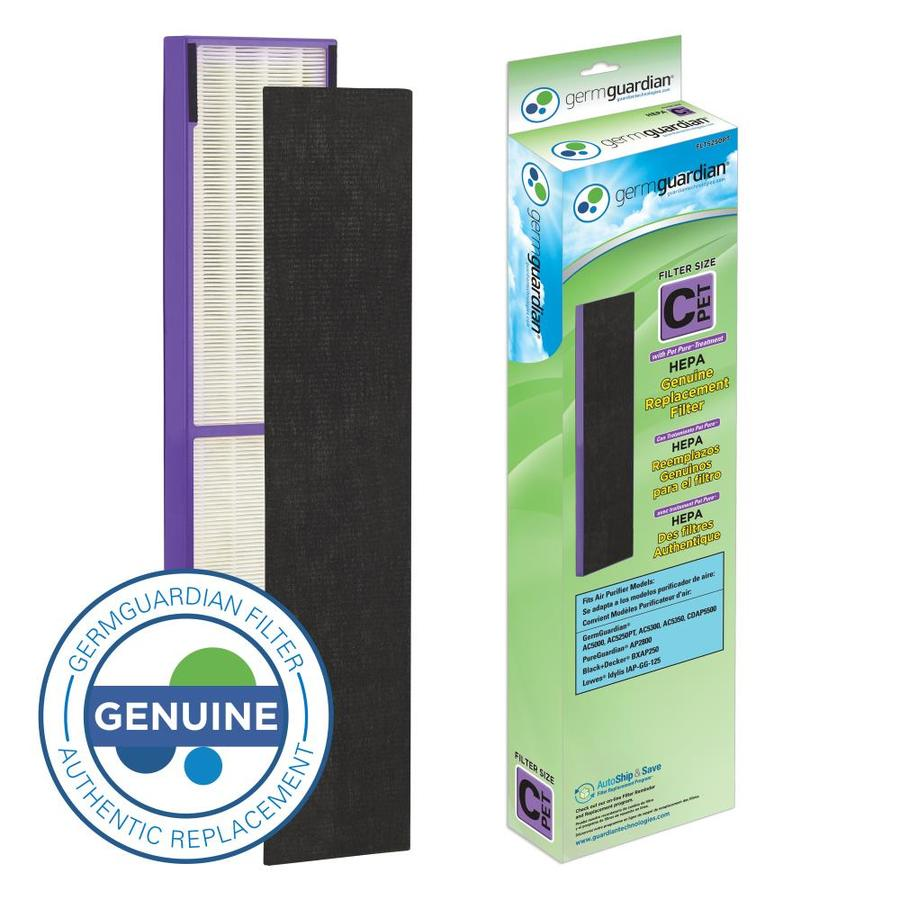 GermGuardian True HEPA Air Purifier Filter