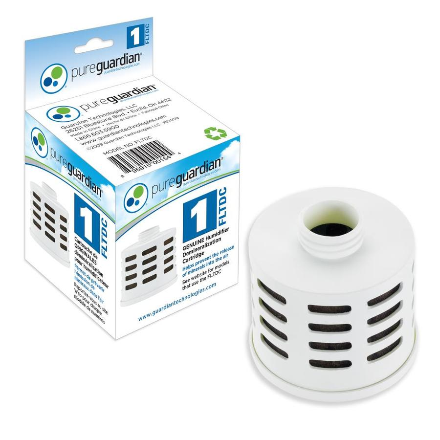 PureGuardian Humidifier Demineralization Replacement Filter