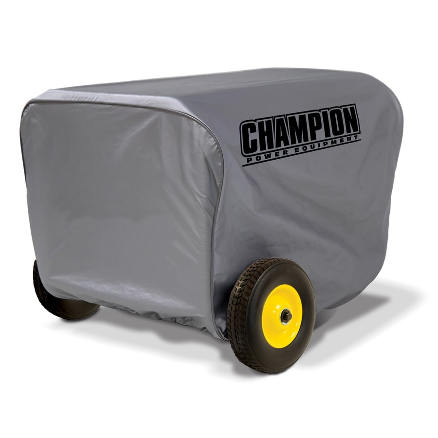 Champion Power Equipment Generator Cover