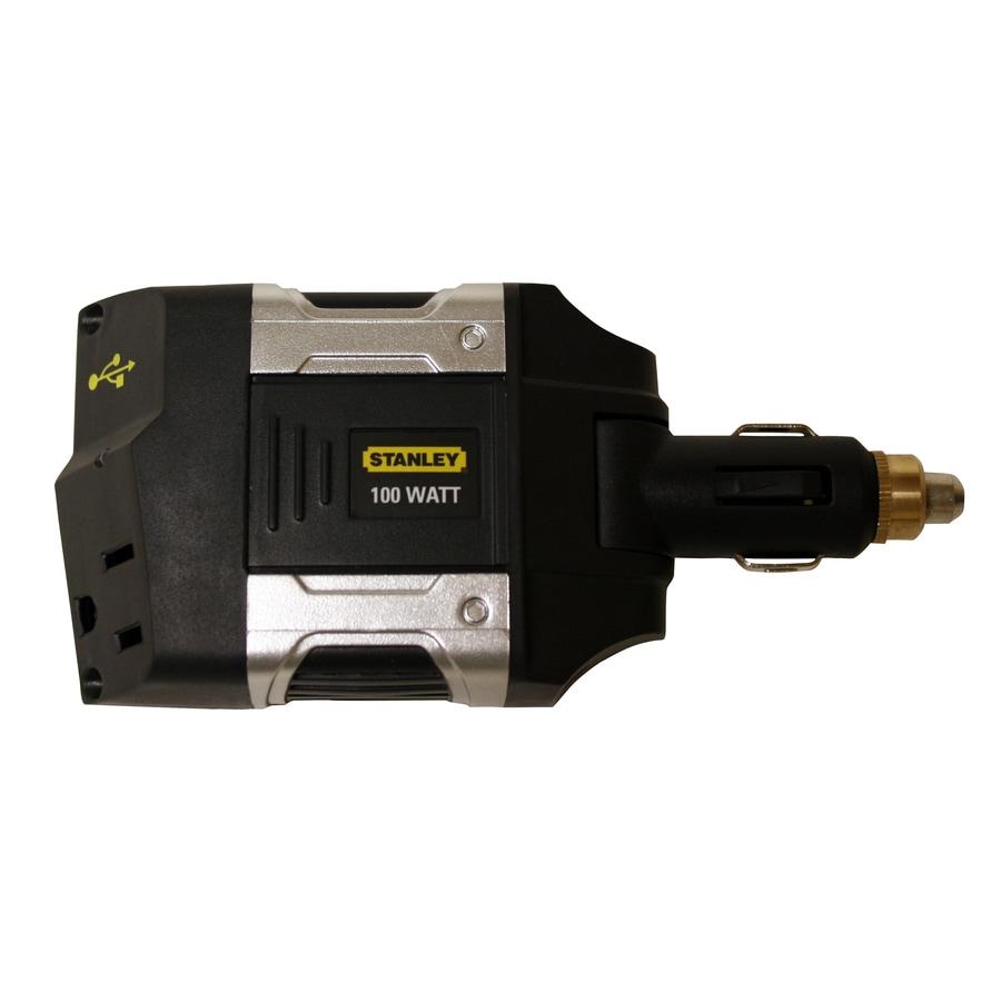 Stanley 100-Watt Power Inverter