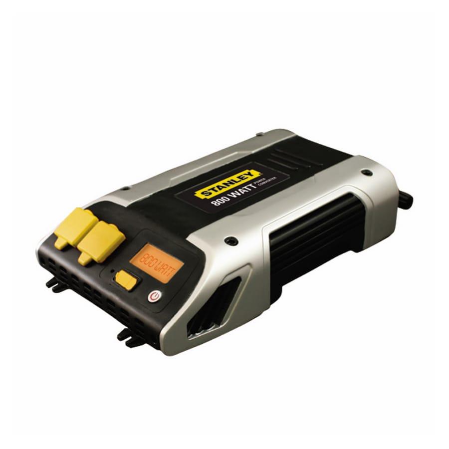 Stanley 800-Watt Power Converter