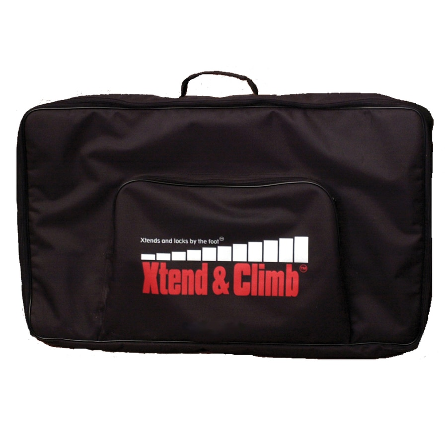 Xtend & Climb 10-ft 6-in Telescoping Ladder Carrying Case