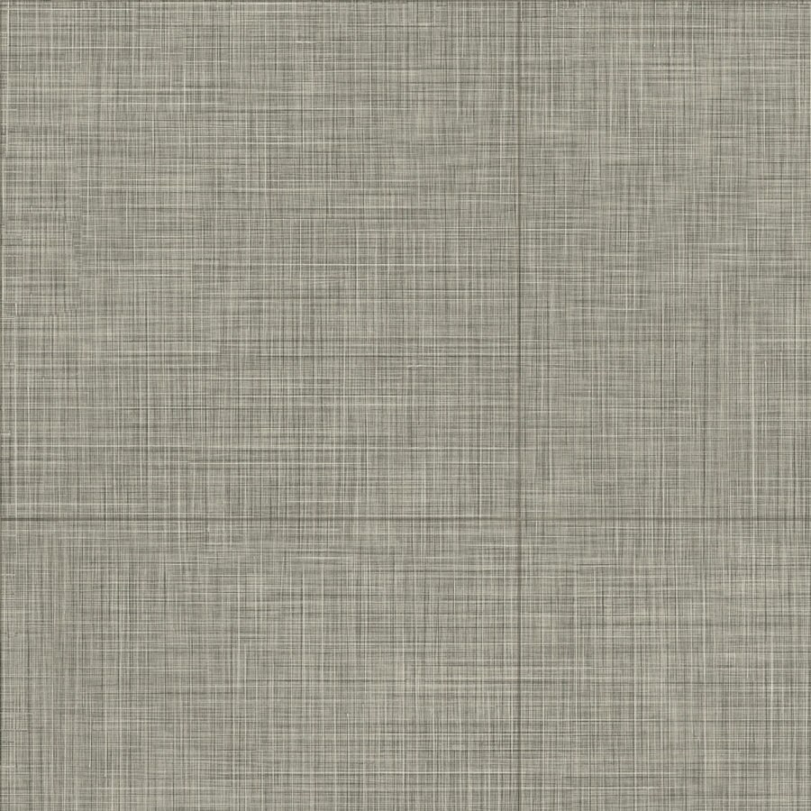 Armstrong 12-ft W Weathered Grey Tile Low-Gloss Finish Sheet Vinyl